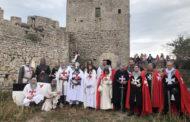 Santa Magdalena acull la primera Jornada dels Templers
