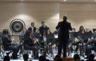 Santa Magdalena; Concert de Santa Cecília 01-12-2018