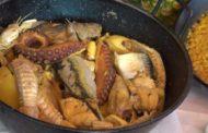 Peníscola; Visita als restaurants participants de les Jornades Gastronòmiques de Cuina Tradicional (Tio Pepe i Caragol) 05-12-2018