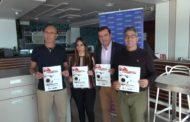 Peníscola; roda de premsa de la Regidoria d'Esports 05-12-2018