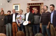 Acte d'homenatge a les Corporacions Locals Democràtiques. 40 aniversari de la Constitució Espanyola.  Traiguera, 6 de desembre de 2018