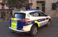 Vinaròs adquireix un nou cotxe per a la Policia Local