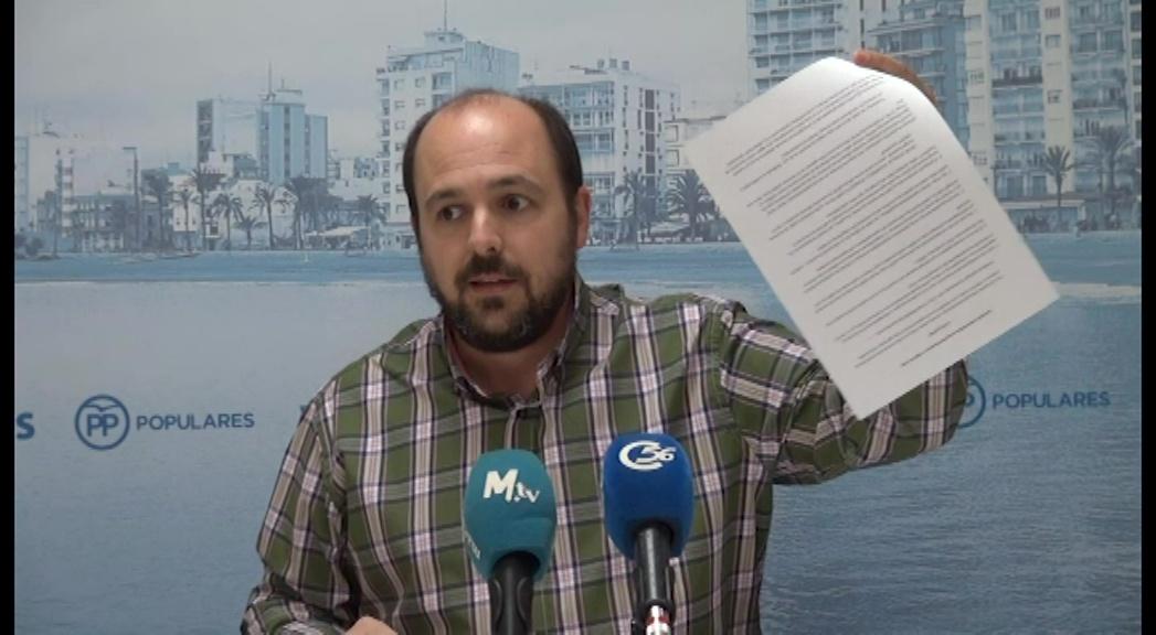 El PP denuncia que la investigació del projecte Erasmus+ no ha clarificat les despeses dels viatges