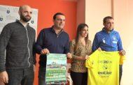 Peníscola; roda de premsa de la Regidoria d'Esports 20-12-2018