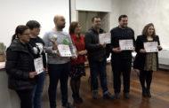 Benicarló entrega els premis a les millors creacions de les Jornades dels Pinxos de la Carxofa