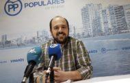 Vinaròs, el PP respon a Compromís acollint-se al dret a la llibertat d'expressió