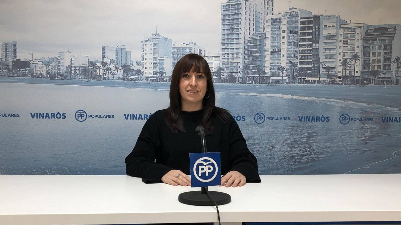 Vinaròs, el PP denuncia la falta de suport del Govern Municipal al comerç