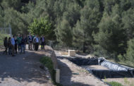 La Diputació destinarà 13 milions d'euros per a la construcció i manteniment de depuradores a la província
