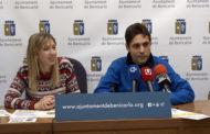 Benicarló oferirà un taller de batucada per als joves entre 14 i 18 anys