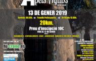 Benicarló celebrarà aquest diumenge la 17a Volta a Peu pels Aljubs