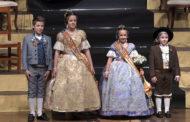 Benicarló; Presentació de la Falla Els Conquistaors a l'Auditori Pedro Mercader de Benicarló 12-01-2019