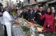 Benicarló es converteix en el referent culinari de tota la Comunitat amb la Demostració Gastronòmica