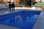 Càlig finalitza la remodelació de la piscina municipal infantil
