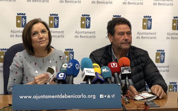 Benicarló presenta el programa oficial de la Festa de la Carxofa