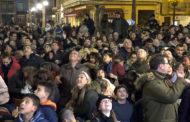 Benicarló celebra la festa de Sant Antoni durant el cap de setmana