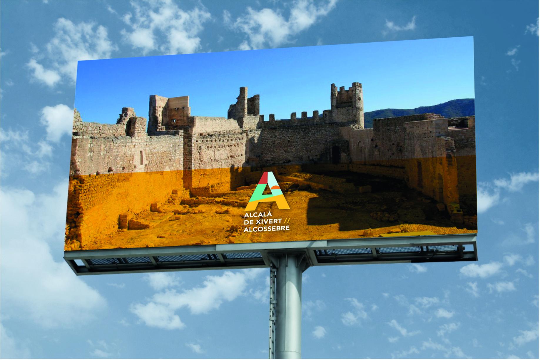 Alcalà presentarà la nova marca turístic del municipi al Fitur