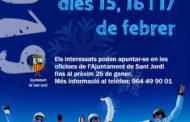 Sant Jordi organitza una escapada a la neu per al mes de febrer