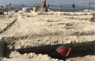 Culla, l'Ajuntament reprèn les feines arqueològiques al castell gràcies a la subvenció del fons FEDER
