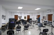 Santa Magdalena, finalitzen les obres d'adequació del local de l'Agrupació Musical
