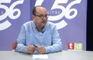 L'ENTREVISTA. Adolf Sanmartín, alcalde, i Dani Cervera, tècnic del Centre d'Interpretació Molí de l'Oli de Cervera del Maestre 11-01-2019