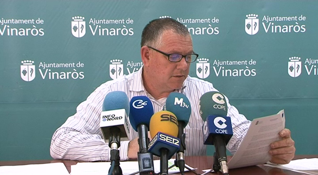 Vinaròs, l'Ajuntament dona a conèixer les ajudes a les pimes que ha convocat la Generalitat