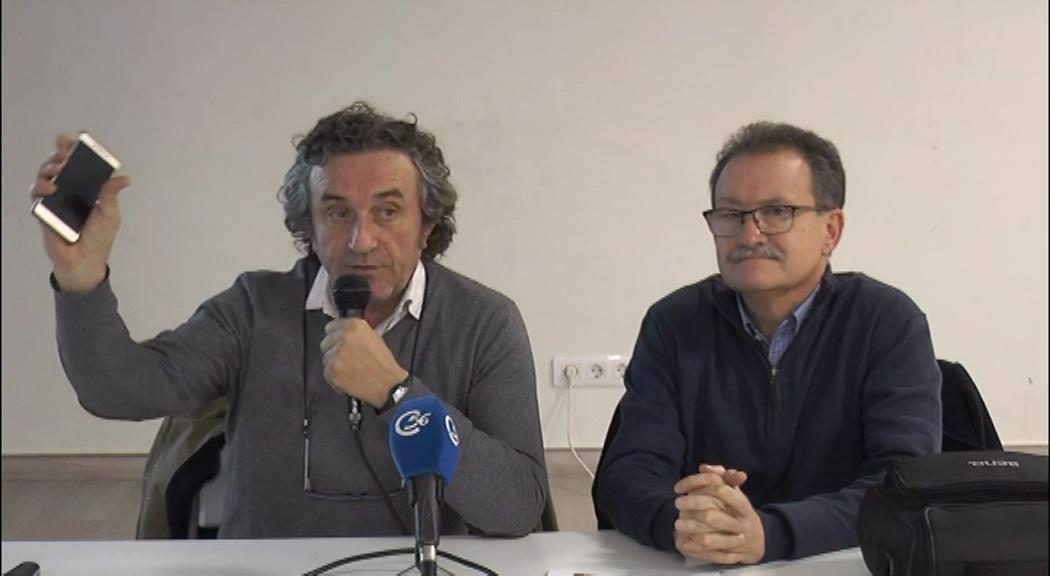 Alcalà presenta la nova app amb informació comercial del municipi