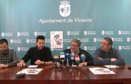 Vinaròs presenta les activitats per Sant Canut i Sant Sebastià