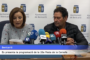 Vinaròs; Encesa de la Foguerada de Sant Antoni a la Plaça Corts Valencianes de Vinaròs 16-01-2019
