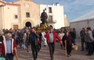 Vinaròs celebra el dia de Sant Antoni a l'ermita de la Misericòrdia