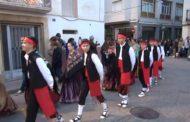 Alcanar; Ball Popular de Sant Antoni per a joves 19-01-2019