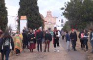 Vinaròs celebra el dia de Sant Sebastià amb la participació de centenars de persones