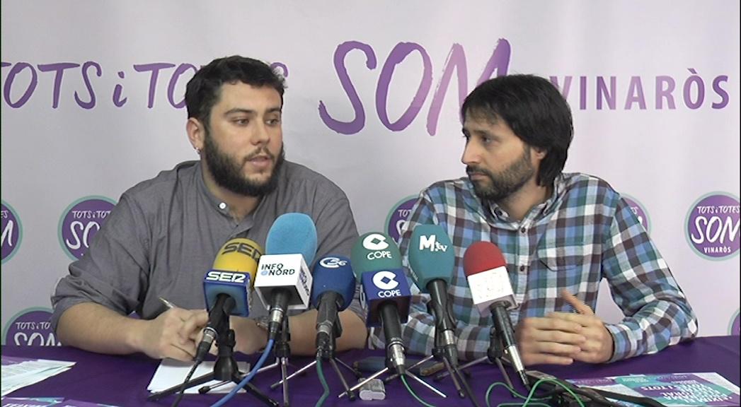 Vinaròs, TSV inicia la confecció del programa electoral amb la participació de la ciutadania