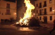 Sant Jordi celebra la festa de Sant Antoni amb gran èxit de participació
