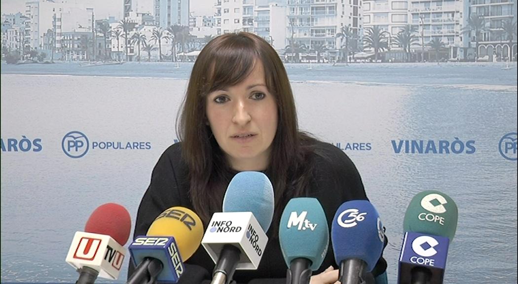 Vinaròs, el PP exigeix al Govern una solució al conflicte laboral amb la Policia