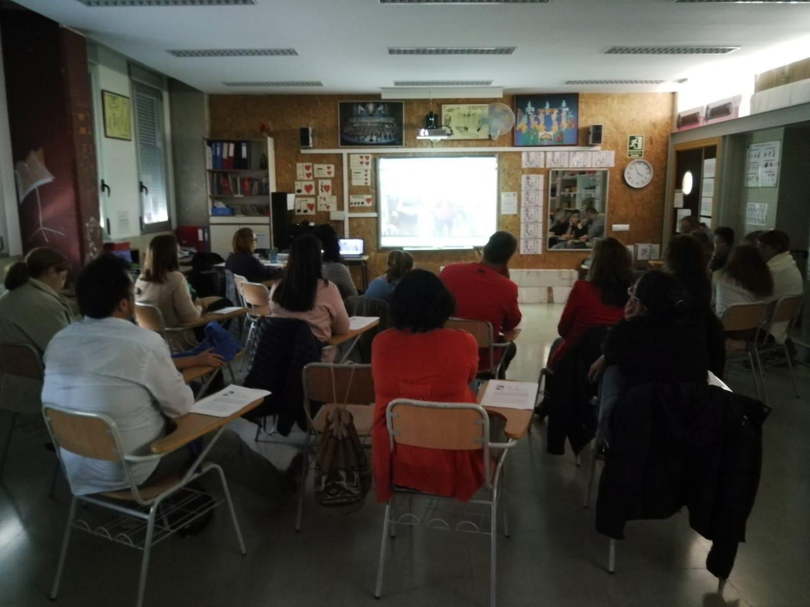 Alcalà organitza un nou cicle de xerrades relacionades amb el bon ús de les xarxes socials