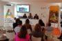 Peníscola; Roda de premsa sobre els projectes amb Fons Feder a Peníscola 1-2-2019