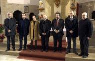 Canet, finalitzen les obres de restauració de l'església de Sant Miquel