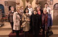Canet celebra el dia de Santa Àgueda