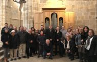 La Diputació invertirà 30.000€ per a la recuperació de l'orgue a Sant Mateu
