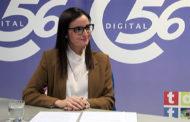 L'ENTREVISTA. Isabel Esbrí, portaveu municipal del PSPV-PSOE i candidata a l'alcaldia de Peníscola 08-02-2019