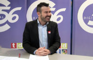 L'ENTREVISTA. Joan Ronchera, portaveu del Grup Municipal del PSPV-PSOE a l'Ajuntament d'Alcalà-Alcossebre i candidat a l'alcaldia 15-02-2019
