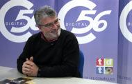 L'ENTREVISTA. Jordi Carapuig, president del Patronat de La Passió d'Ulldecona 26-02-2019