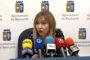 Benicarló, el PP denuncia que la construcció del parc saludable de la plaça Constitució continua paralitzada