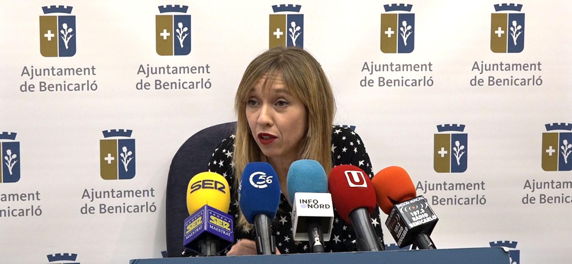 Benicarló oferirà una programació especial per a commemorar el Dia Internacional de la Dona