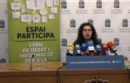 Benicarló  engega l'Escola de Participació Ciutadania per ajudar a enfortir el teixit associatiu