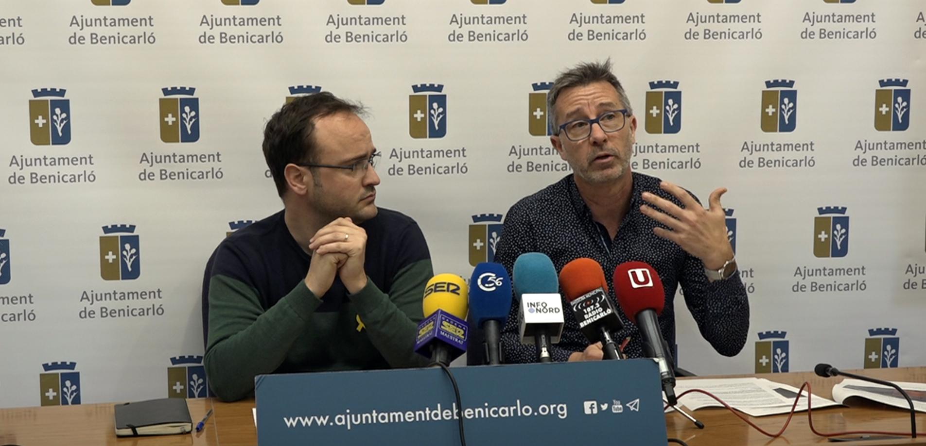 Benicarló es convertirà el referent cultural de la comarca amb el Cicle de Teatre de Primavera