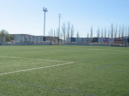Benicarló treu a licitació la renovació de la gespa artificial del camp de futbol municipal