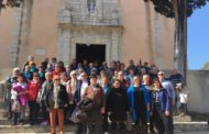 Càlig rep la visita del programa Club de la Vida de Vinaròs
