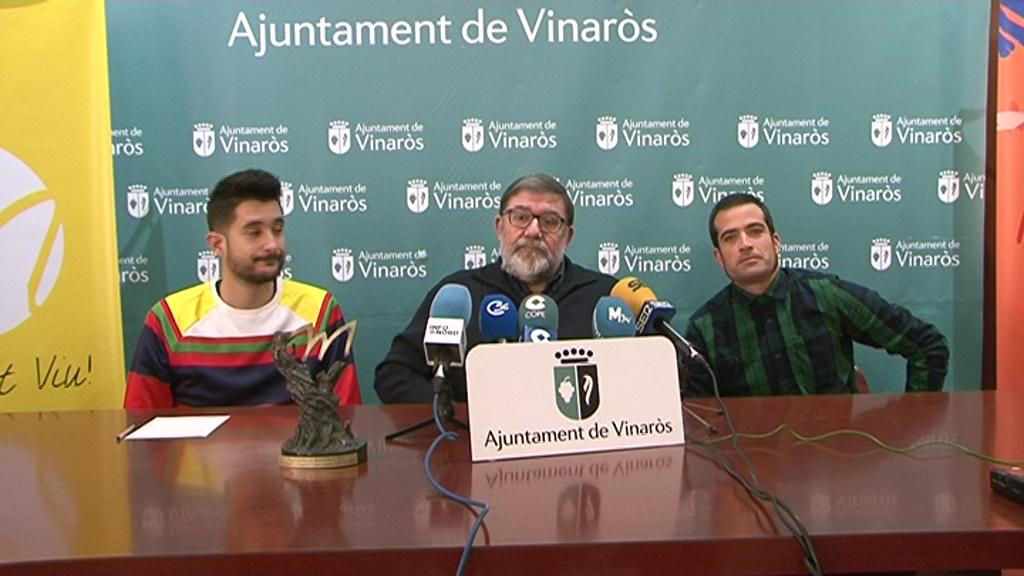 Vinaròs acollirà l'entrega de la 6a edició dels Premis Maestrat Viu