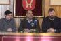 Vinaròs, els sindicats de la Policia Local reclamen a l'Ajuntament millors condicions laborals